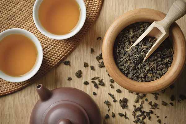 چای اولانگ یا چای اولونگ 2