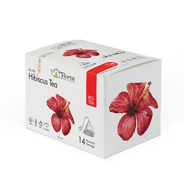 Florist Internet Store Florist Tea Hibiscus Tea