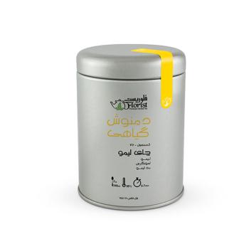 دمنوش چای لیمو