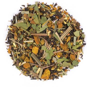 چای پیور معطر