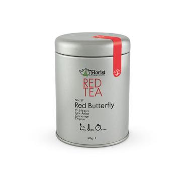 دمنوش پروانه قرمز